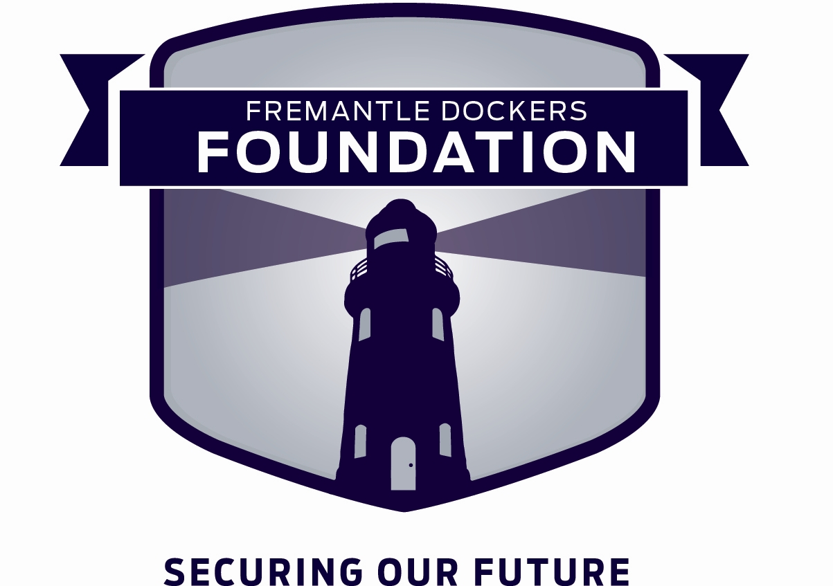 Dockers Foundation Logo