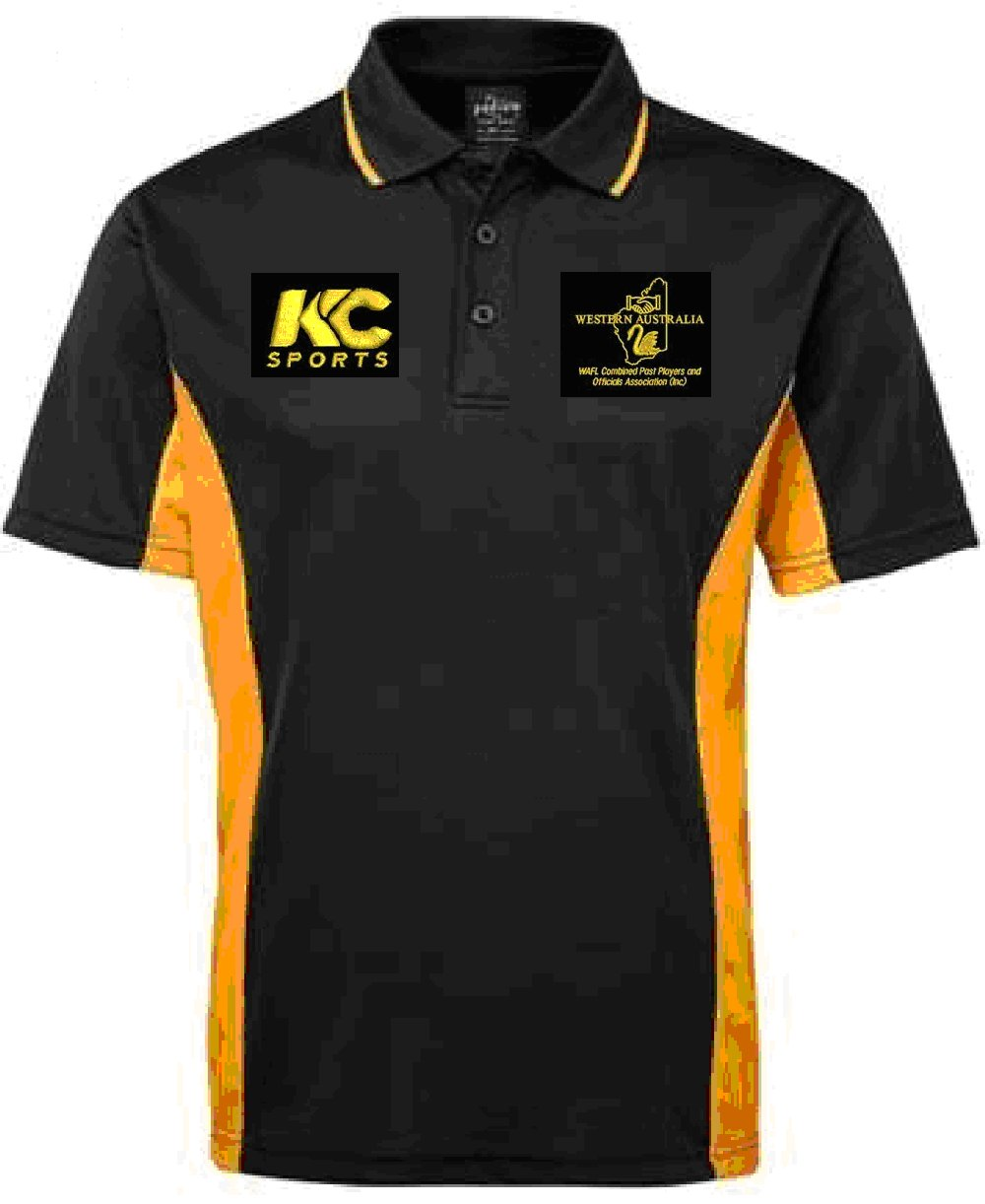 polo shirt KCS